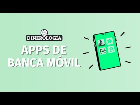Tips para usar tu app de banco de manera segura