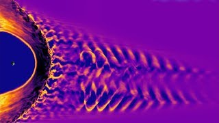 Strange Phenomenon at the Earth's Poles is Sending Tech Haywire