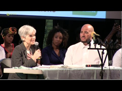 Jill Stein In Minneapolis Demands Real Solutions For Black Communities -Full Event