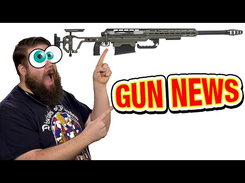 REAL LIFE VIDEO GAME GUNS - TGC News!