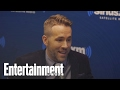 Ryan Reynolds Talks 'The Green Lantern' & Meeting Blake Lively | Entertainment Weekly