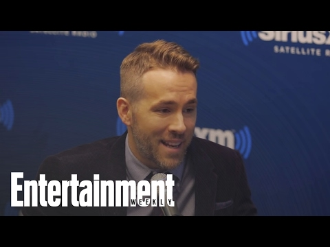 Ryan Reynolds: I fell in love with Blake — while on a double date with someone else!