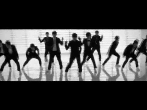 Super Junior Shinee   Sorry Sorry Ring Ding Dong Remix / Mashup