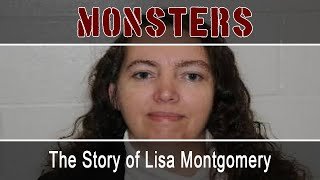 The Story Of Lisa Montgomery - Executed 1/13/2021