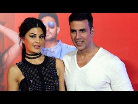 Jacqueline Fernandez Rejected As Akshay Kumar's Heroine? | Bollywood News