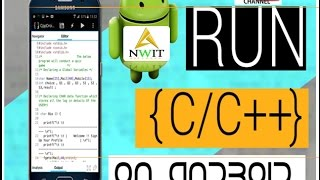 Programming in C/C++ Using Android Mobile