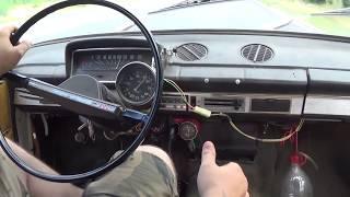 видео Объем двигателя ВАЗ-2103: технические характеристики