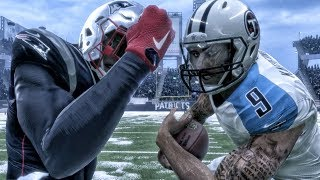 Madden 18 career mode pt 1