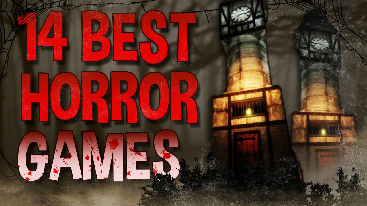 Top 14 Best Roblox Horror Games for 2021