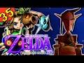 Legend Of Zelda Majora's Mask 3D - Part 35 - Story Time For Tortus!