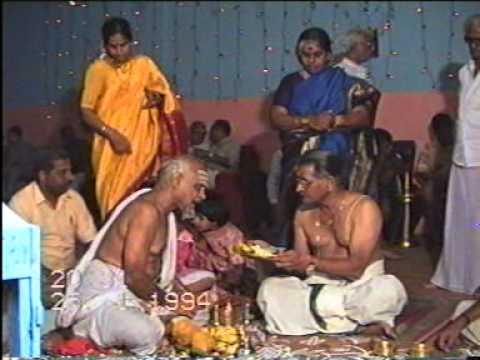 Viji Chithi Wedding