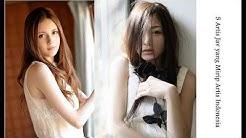 Inilah 5 Artis porno jepang cantik Yang mirip dengan artis indonesia