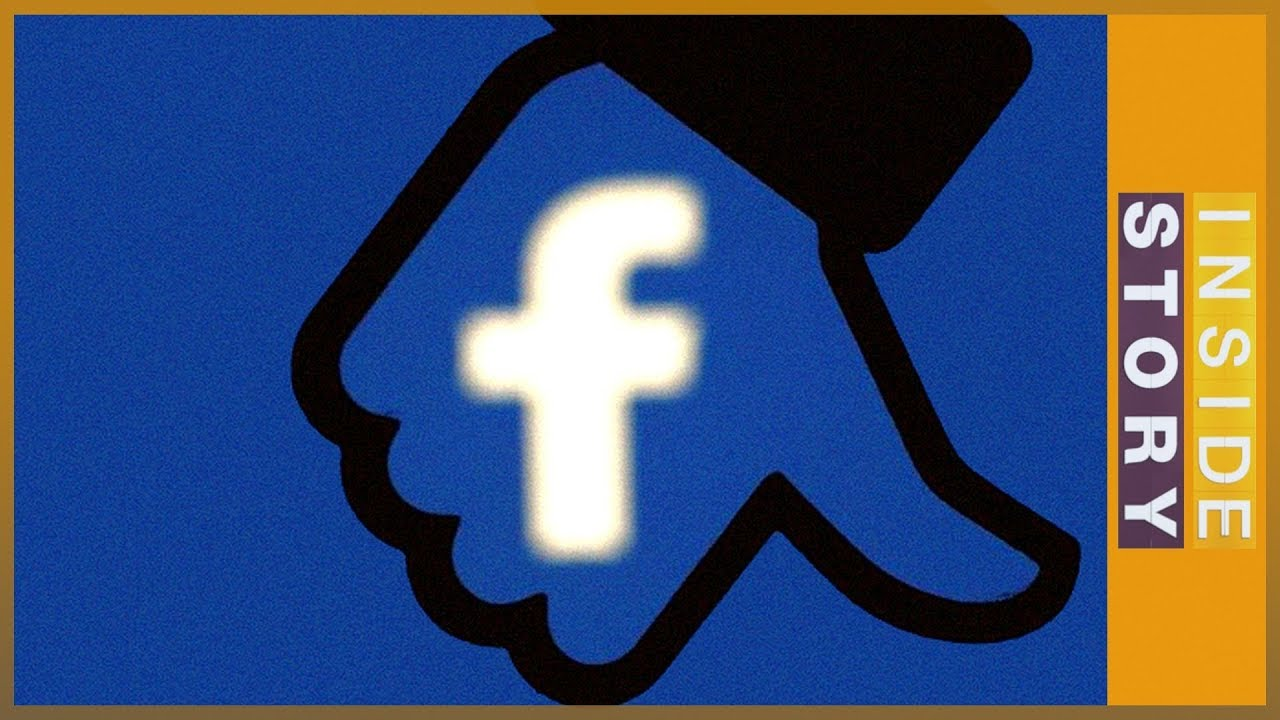Can Facebook be forced to comply with privacy laws? l Inside Story