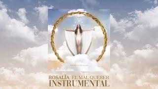 ROSALÍA - EL MAL QUERER (Instrumental)