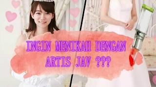 Ingin Menikah dengan Asuka Hosino ?? (One Of The JAV Artists)