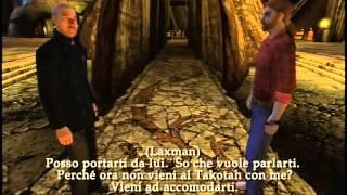 Myst Online - La storia di - the great tree - episodio 2