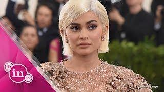 Reality-Star Kylie Jenner: Ei verdrängt sie vom Insta-Thron