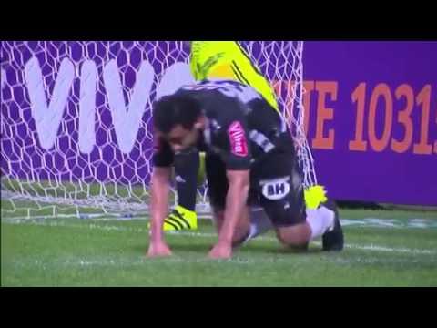 Atlético MG 2 x 1 Coritiba, gols e Melhores Momentos brasileiro Serie A 18/07/2016 , 15 rodada