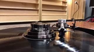 Gambar cover Akcesoria do gramofonu - docisk Presslift