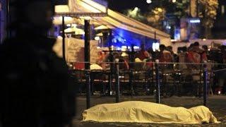 اعتداءات باريس: 7 أحزمة ناسفة.. 130 قتيلاً وعشَرات الجرحى وداعش يتبنّى - رامز القاضي