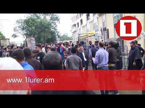 Ադրբեջան-Իրան լարվածությունն առավել բացահայտ դրսևորում է ստանում