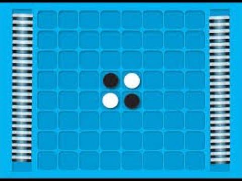 Reversi (Othello) oyunu nasıl oynanılır?(How to play the Reversi game?) |