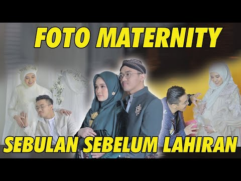 BTS FOTO MATERNITY MEIRA | JATUH CINTA 😍 from YouTube · Duration:  16 minutes 37 seconds