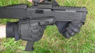Magpul FMG9 (KWA FPG)