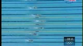 Видео Плавание   КРОЛЬ Thorpe vs Van den Hoogenband2.mp4(, 2010-03-01T16:35:12.000Z)
