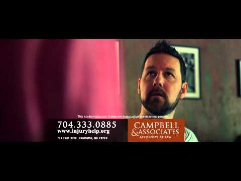Texting And Driving PSA | Campbell & Associates