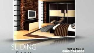 Fitted Bedroom And Sliding Wardrobes Furniture Uk
