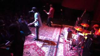 Watch Old 97s King Of All The World video