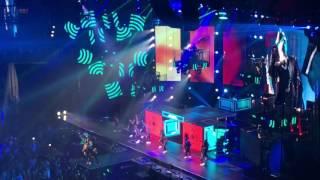 Otra Vez Ft. J. Balvin - Zion & Lennox (Motivan2 concert)