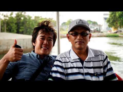 Bunga Kelana 3 : Life Onboard BK3, The Untold