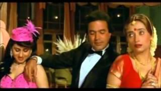 Aaj Tu Gair Sahi Karaoke (Kishore Kumar)