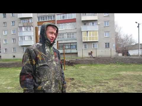 #2 видео-новости  Стрелял студент в Барабинске  Строительство теплого павильона в Куйбышеве