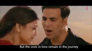 Mujh Mein Tu -Special 26 With English Translation