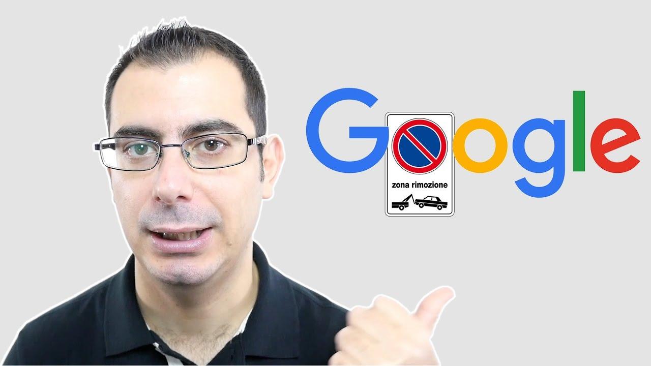 Cancellare Notizie da Google: perchè e come procedere per ...