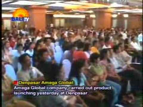 Bali TV, Indonesia