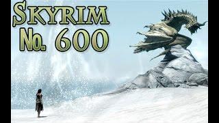 Skyrim s 600 Боги или Даэдра