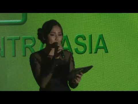 40th Grand Ceremony Anniversary PT TRANS INTRA ASIA