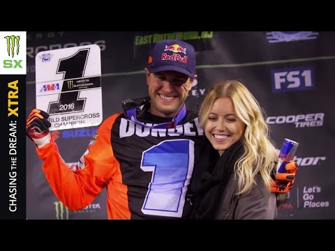 Ryan Dungey 2016 Championship: Chasing the Dream - Xtra