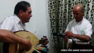 Cheikh Salim Fergani Le Malouf a L
