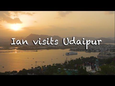 A Visit to Udaipur, India! Keep on Trek - Episode 4