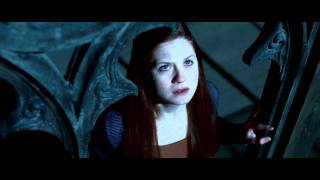 Harry Potter and the Deathly Hallows Part 2 Trailer 3 with Finnish and English subtitles