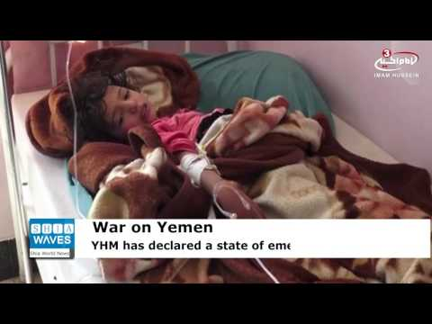 ICRC: Cholera has claimed 115 lives in Yemen since April 27