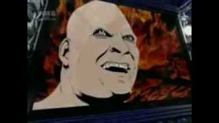 WWE Smackdown 2007 Intro Video