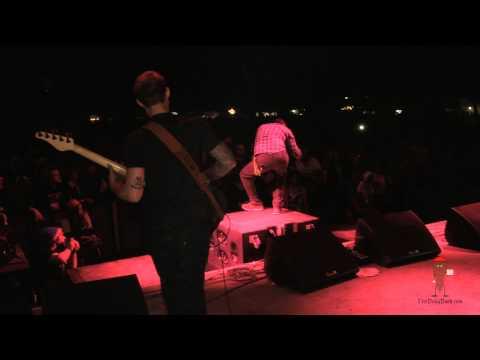 Alien Ant Farm performs at The South Park Music Festival