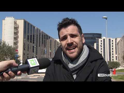 Walter Rauti Lega, Coronavirus Argomento Prioritario, Collaboriamo Con La Santelli