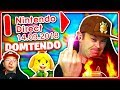 "Best of Domtendo • Nintendo Direct Reaction (14.09.2018) - ""MEGA ANIMAL CROSSING TROLL"" 